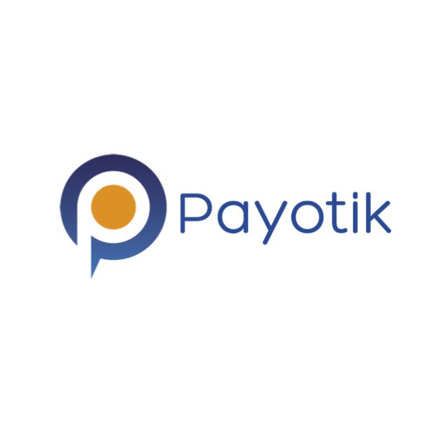 Il Salone dei Pagamenti PAYOTIK Logo