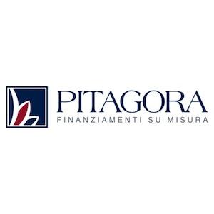 #ilCliente PITAGORA Logo