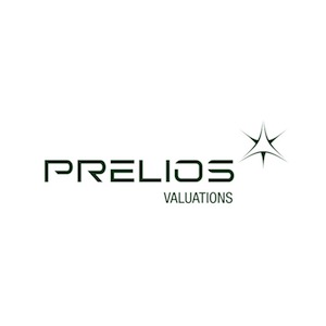 Supervision, Risks & Profitability 2019 Prelios Logo