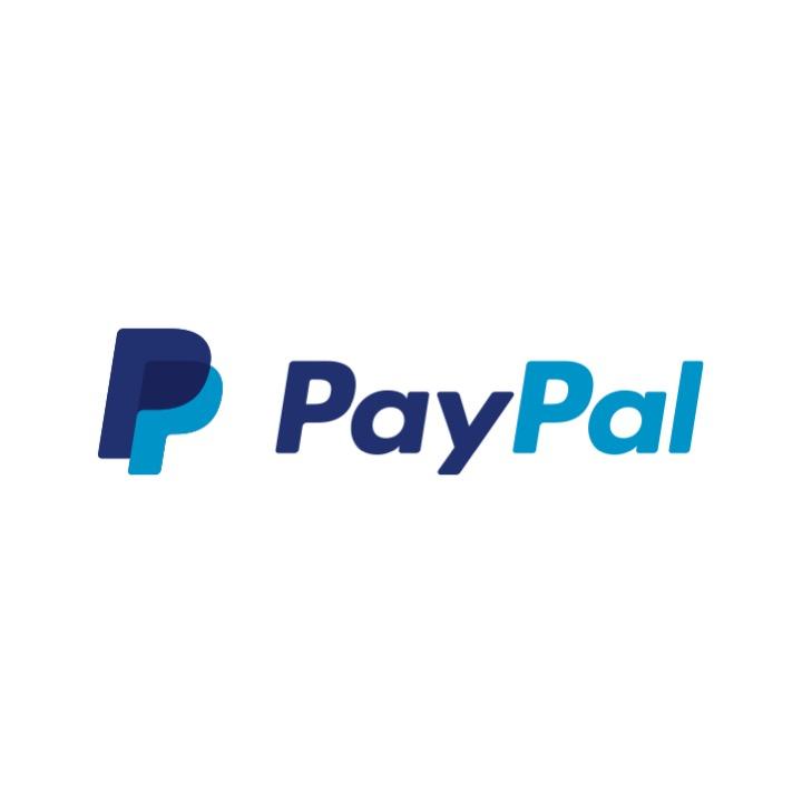 Il Salone dei Pagamenti PAYPAL Logo