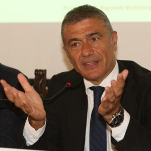 ALFONSO PECORARO SCANIO - Funding & Capital Markets Forum