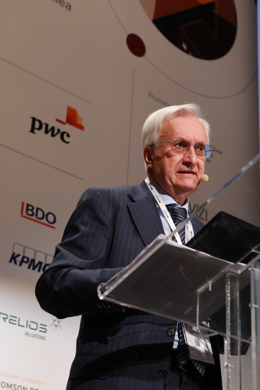 BRUNO PICCA - Unione Bancaria e Basilea 3 - Risk & Supervision