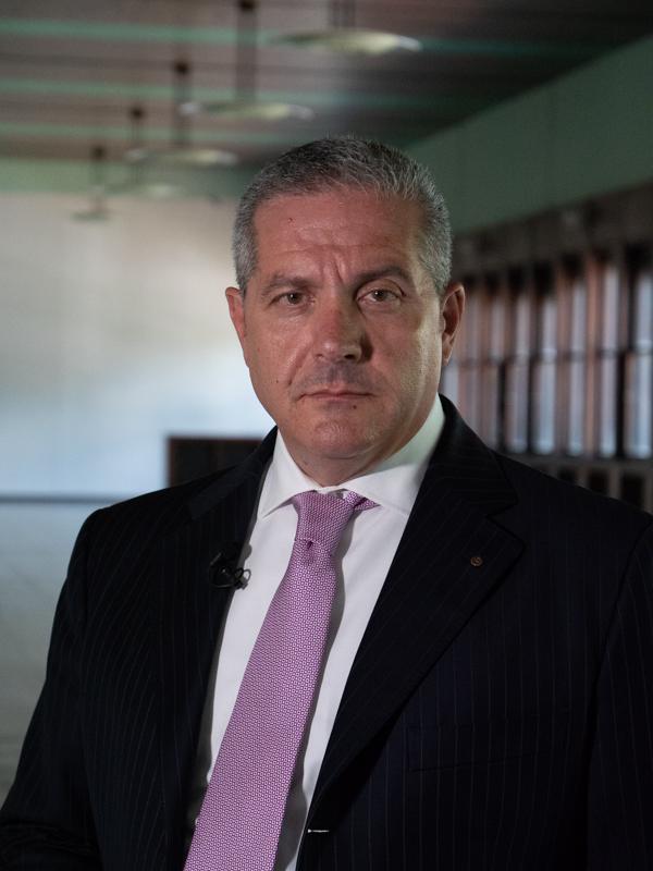 DAVID PIERAGOSTINI - Unione Bancaria e Basilea 3 - Risk & Supervision