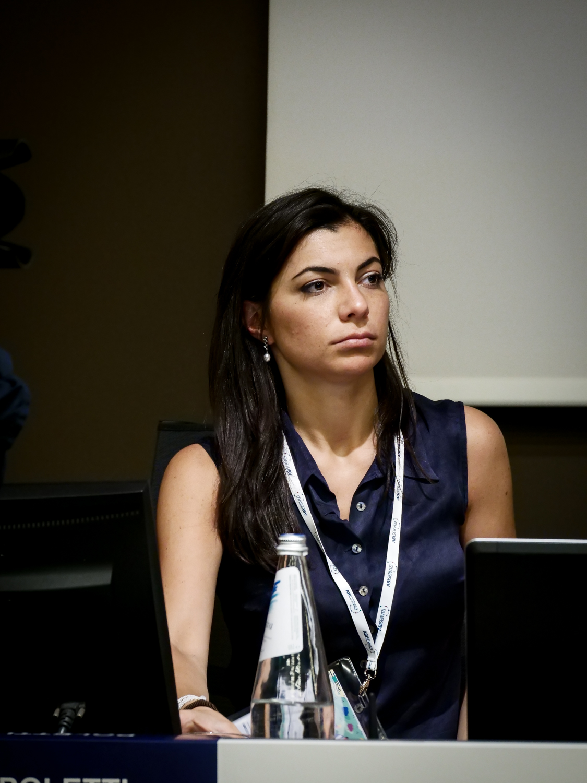 MARIANNA POLETTI - Forum HR - Banche e Risorse Umane