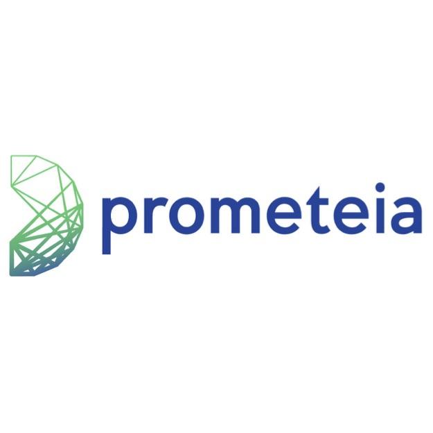 Credito al Credito PROMETEIA Logo