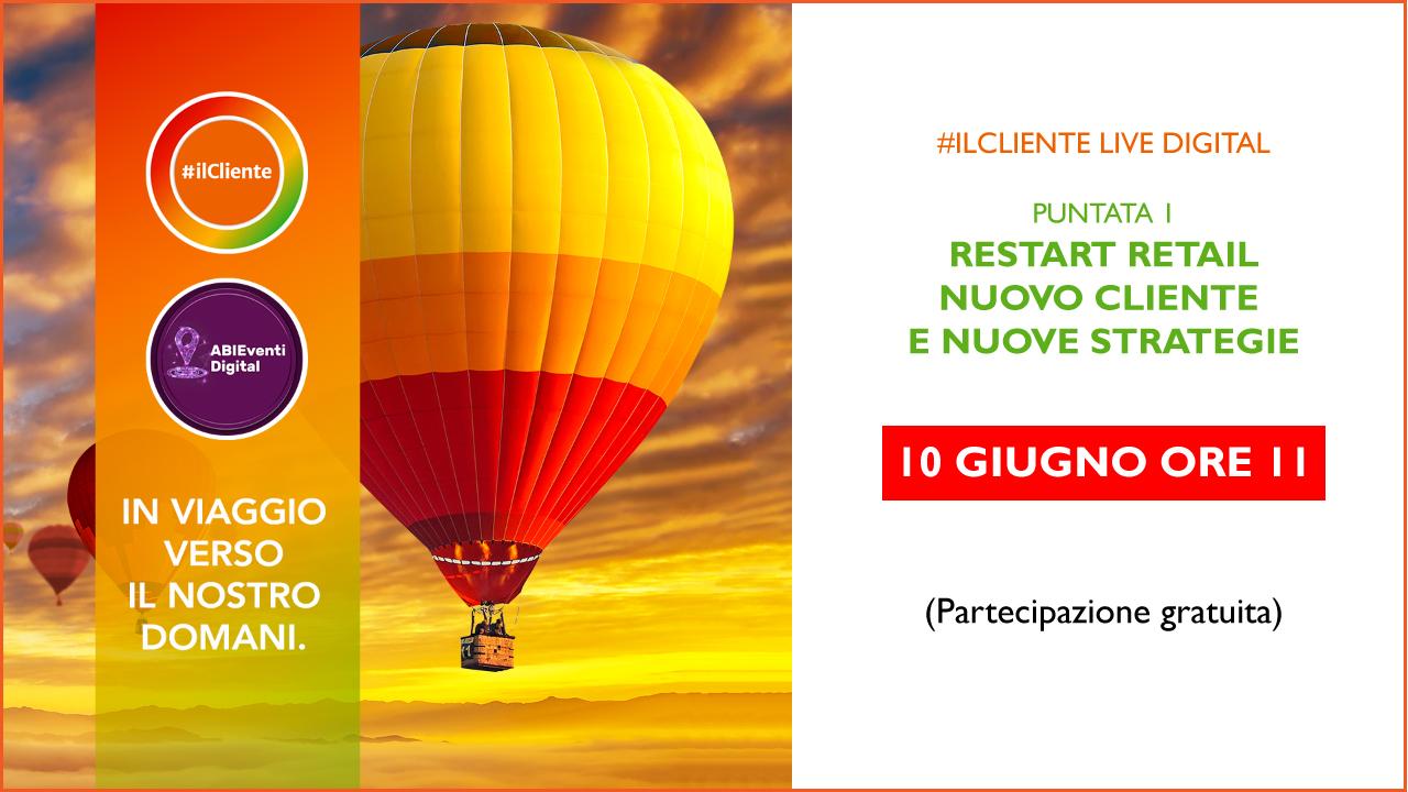 Puntata Uno - #ilCliente