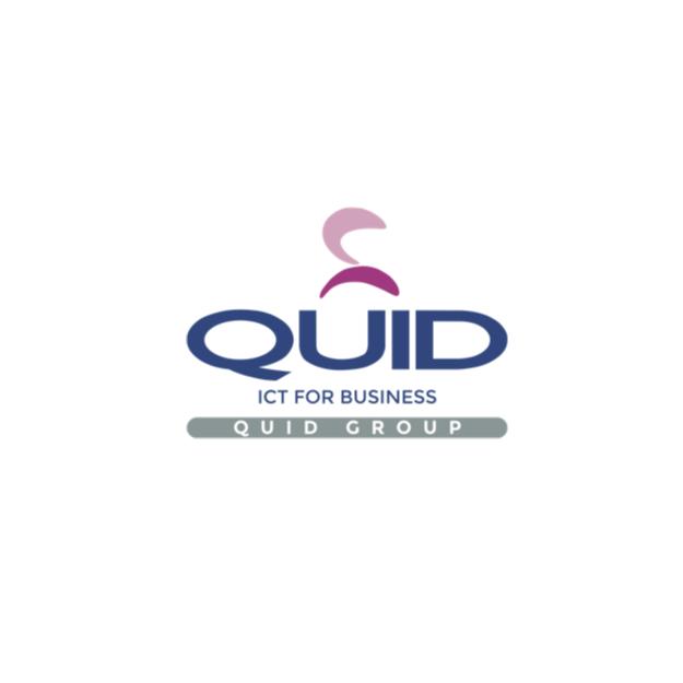 Credito al Credito QUID INFORMATICA Logo