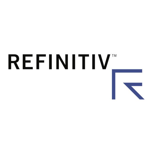 Supervision, Risks & Profitability 2019 REFINITIV Logo