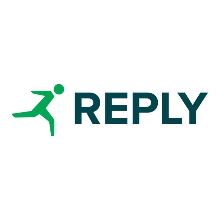 Il Salone dei Pagamenti REPLY Logo