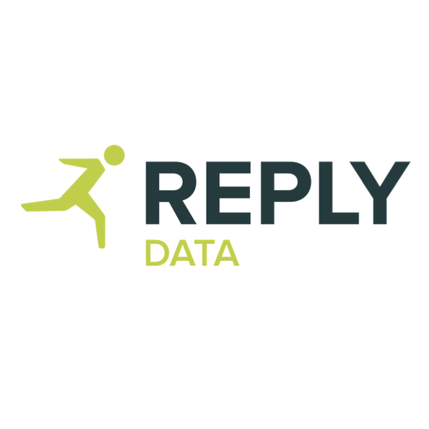 Banche e Sicurezza Data REPLY Logo