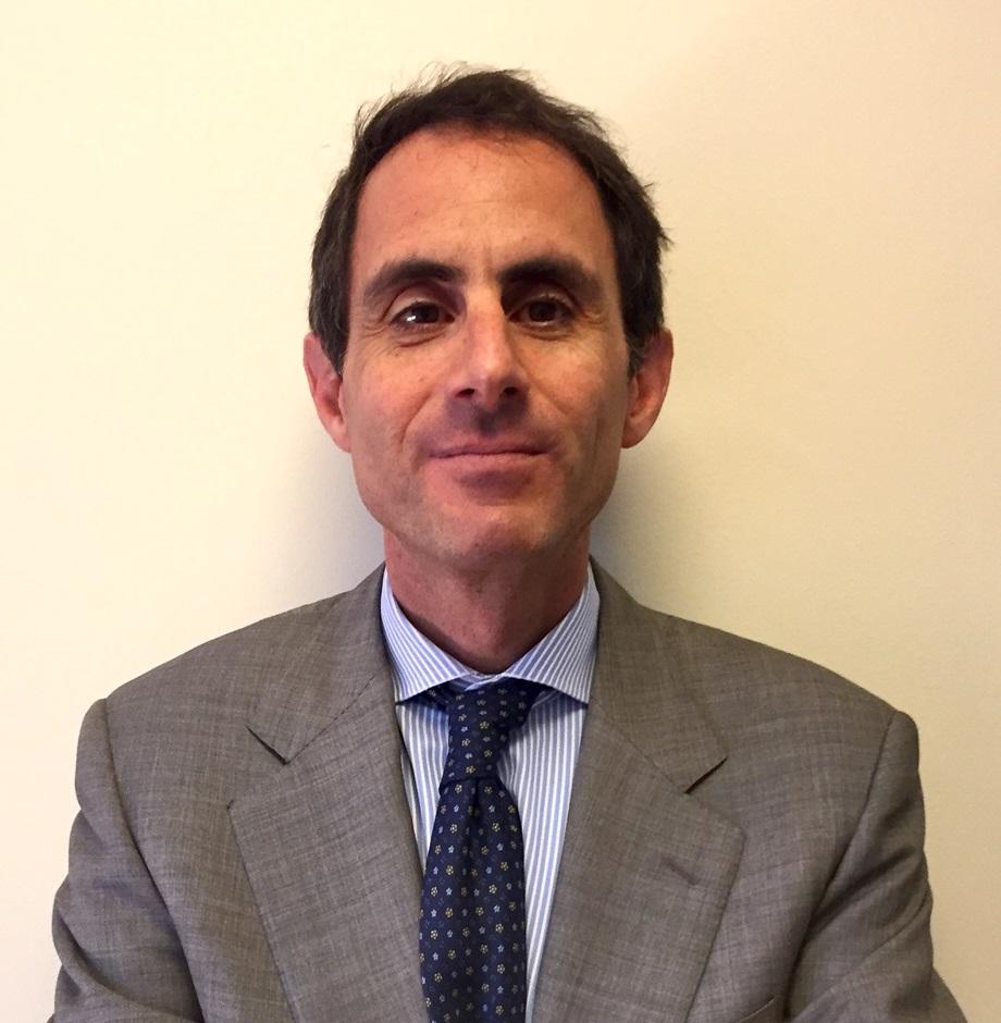 ADRIANO ROSSI - Funding & Capital Markets Forum