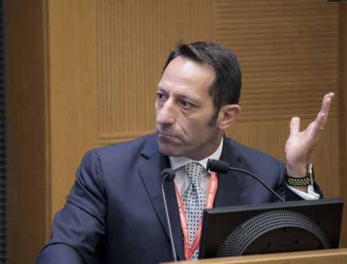 FRANCESCO ROTONDI - Forum HR - Banche e Risorse Umane
