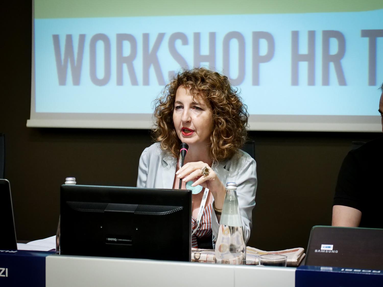 MARIA TERESA  RUZZI - Forum HR - Banche e Risorse Umane