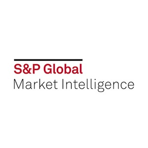 Supervision, Risks & Profitability S&P GLOBAL MARKET INTELLIGENCE Logo