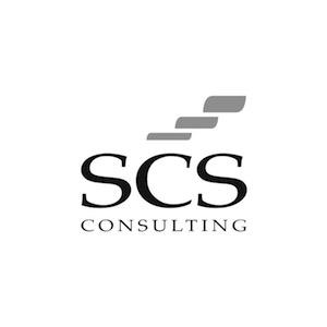 #ilCliente Scs Consulting Logo
