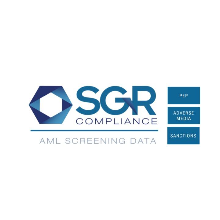 Il Salone dei Pagamenti SGR COMPLIANCE Logo
