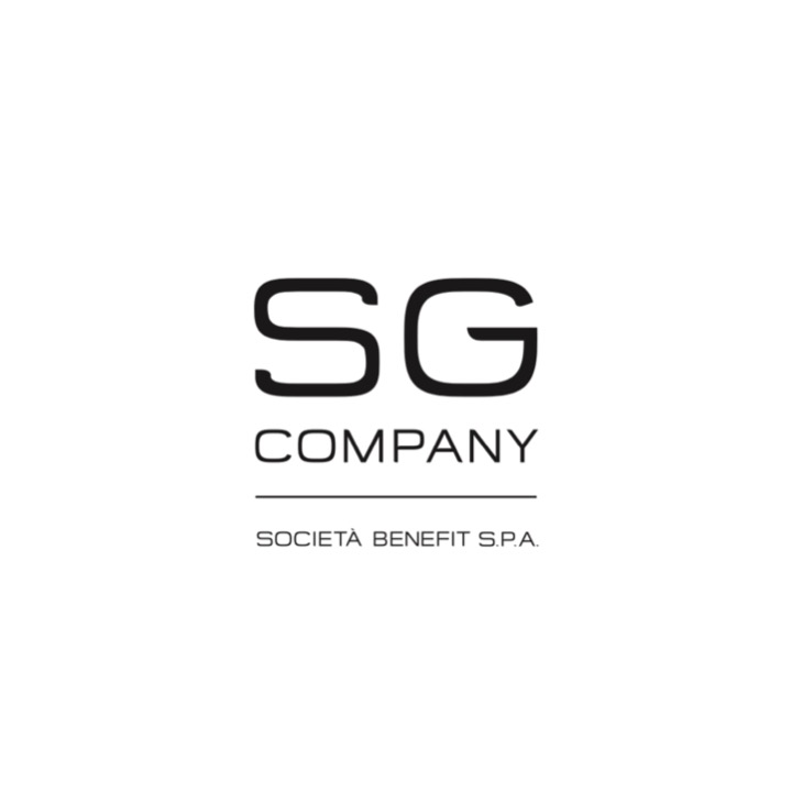 #ILCLIENTE SG Company Società Benefit Logo