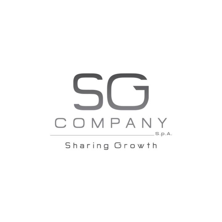 Il Salone dei Pagamenti SG COMPANY Logo