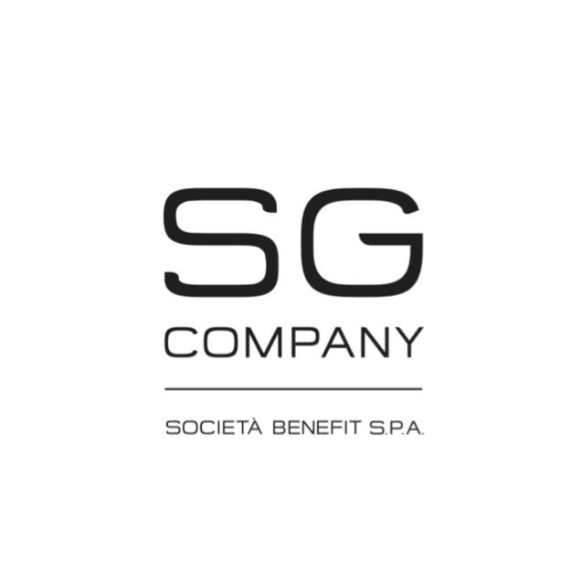 Bancassicurazione SG Company Società Benefit  Logo