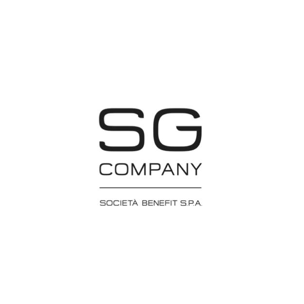 Banche e Sicurezza SG Company Società Benefit Logo