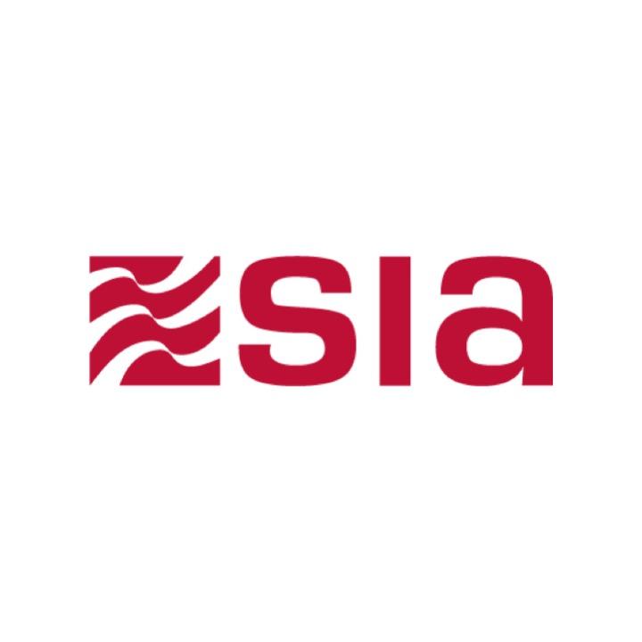 Il Salone dei Pagamenti SIA Logo