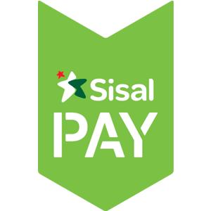 Il Salone dei Pagamenti SISALPAY Logo