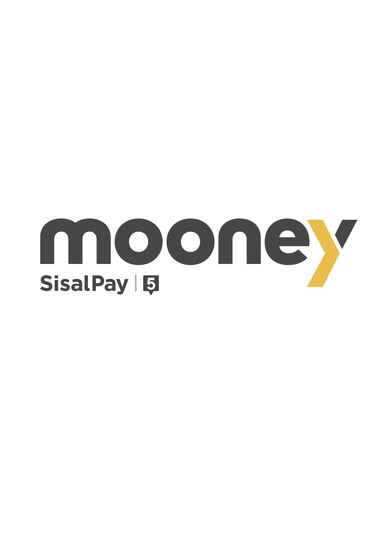 #ILCLIENTE Mooney | SisalPay5 Logo