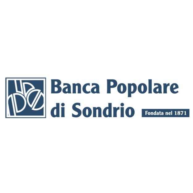 #ilCliente BANCA POPOLARE DI SONDRIO Logo
