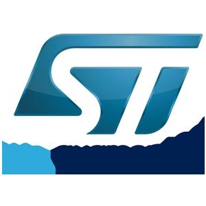 Il Salone dei Pagamenti STMICROELECTRONICS Logo