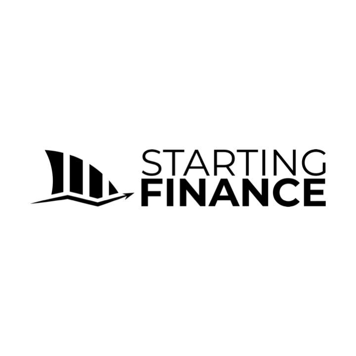 Il Salone dei Pagamenti STARTING FINANCE Logo