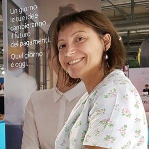 LAURA SANTORSOLA - Il Salone dei Pagamenti