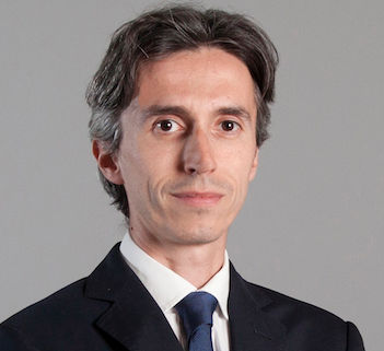 ANDREA LAURENTI - Funding & Capital Markets Forum