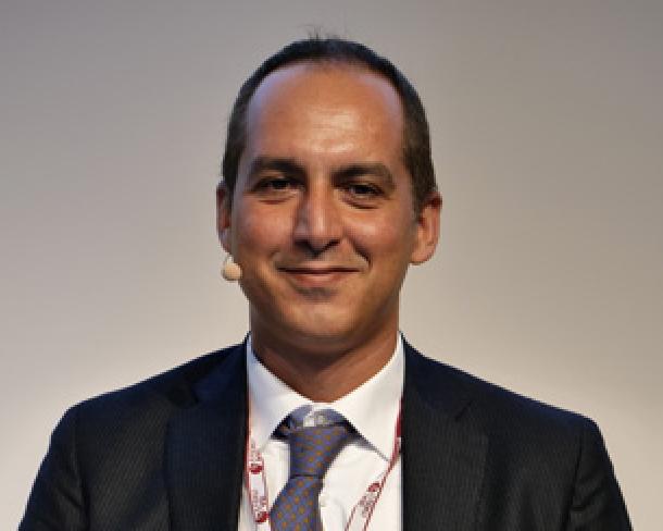 RAFFAELE LETTERIO - Funding & Capital Markets Forum