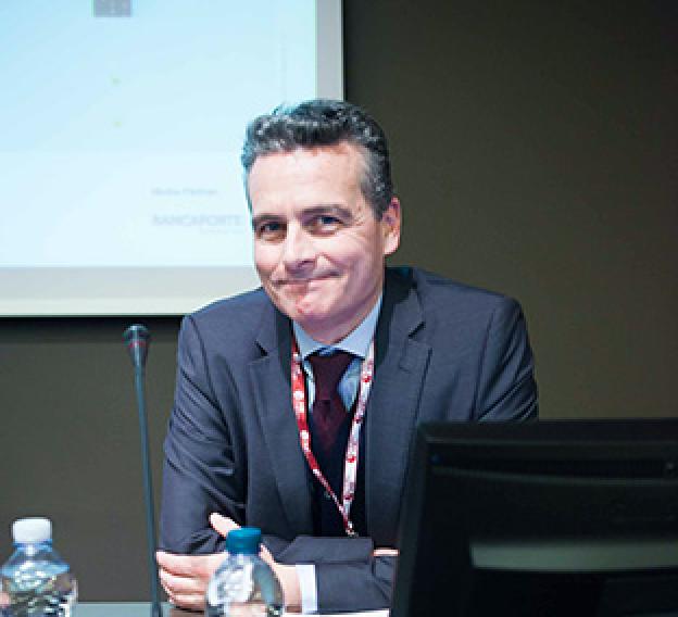 MARIO RECCHIA - Funding & Capital Markets Forum