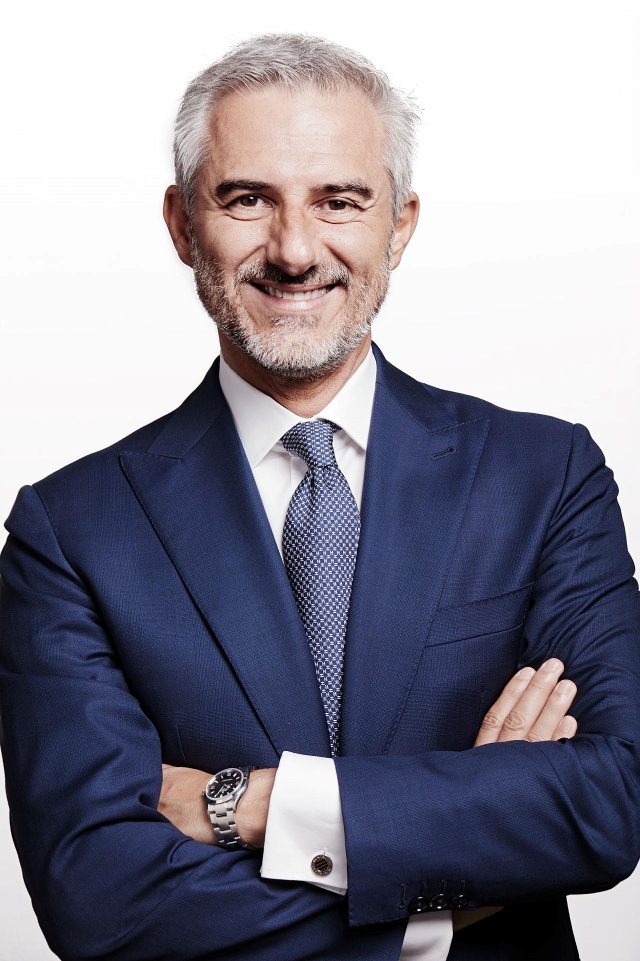 RICCARDO SERRINI - Funding & Capital Markets Forum 2018