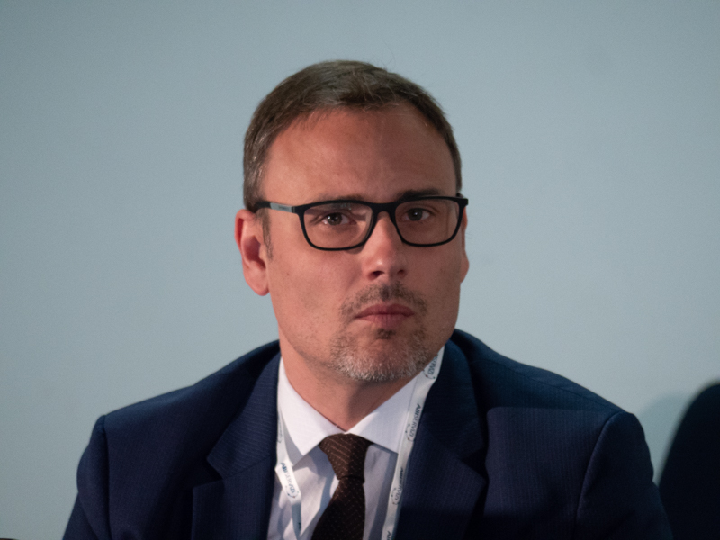 FABIO STEFANUTTI - Unione Bancaria e Basilea 3 - Risk & Supervision