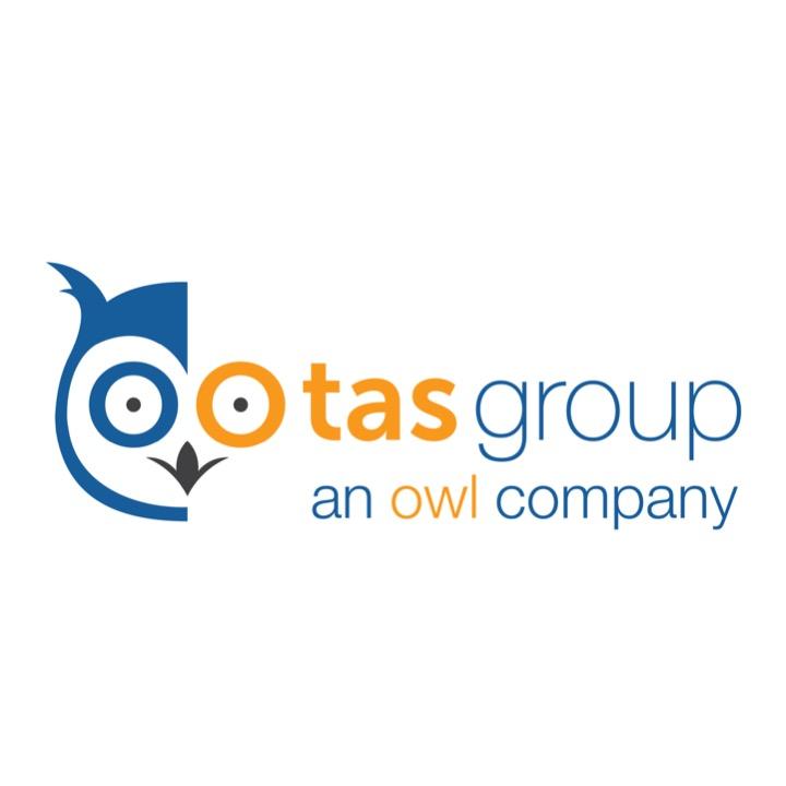 Il Salone dei Pagamenti TAS Group Logo