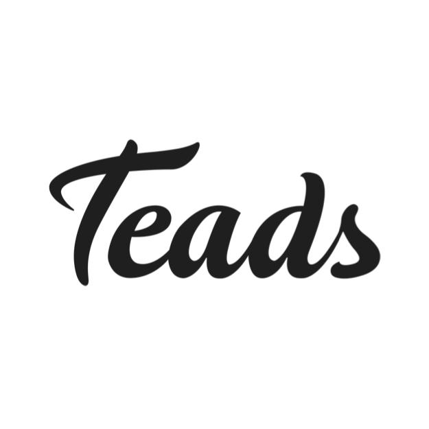 #ilCliente TEADS Logo