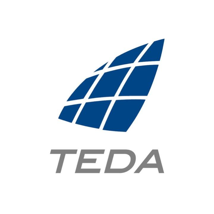 Funding & Capital Markets Forum TEDA ADVISORS Logo