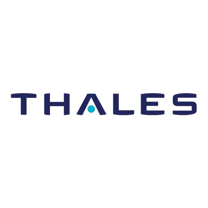 Il Salone dei Pagamenti THALES GROUP Logo