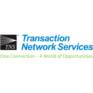 Il Salone dei Pagamenti TRANSACTION NETWORK SERVICES Logo