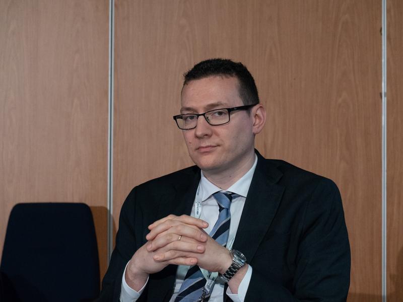 DIEGO TAVECCHIA - Unione Bancaria e Basilea 3 - Risk & Supervision