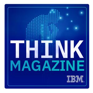Il Salone dei Pagamenti THINK MAGAZINE Logo