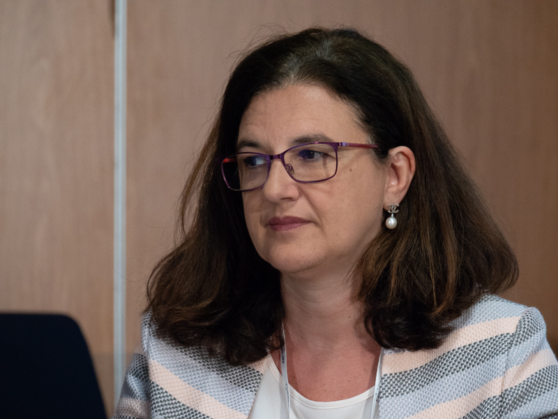 BEATRICE TIBUZZI - Unione Bancaria e Basilea 3 - Risk & Supervision