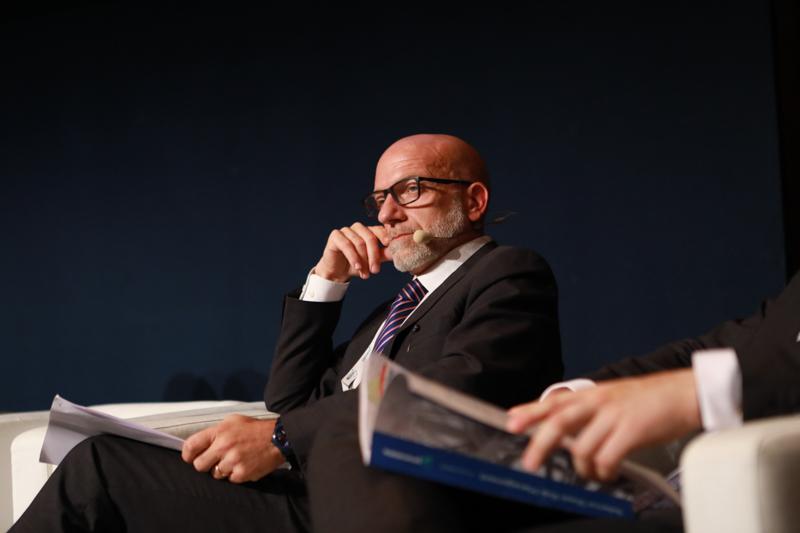 CARLO TOFFANO - Unione Bancaria e Basilea 3 - Risk & Supervision