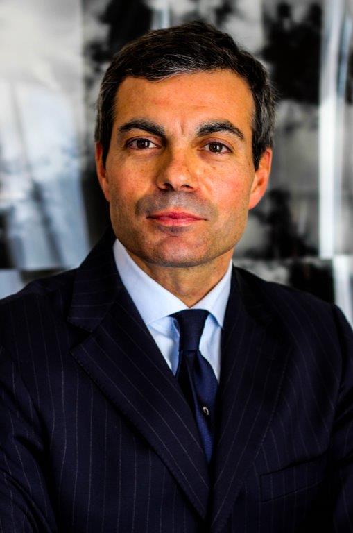 VINICIO TROMBETTI - Funding & Capital Markets Forum 2018