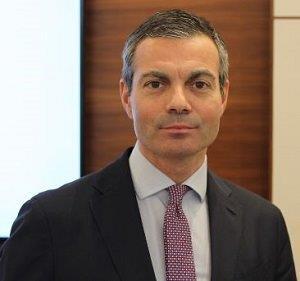 VINICIO TROMBETTI - Funding & Capital Markets Forum