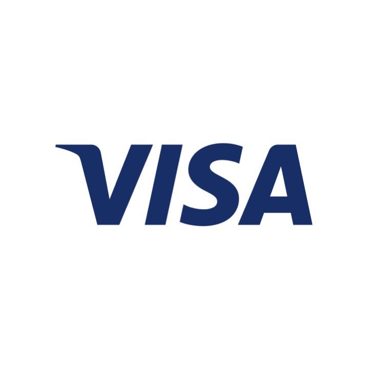 Il Salone dei Pagamenti VISA Logo