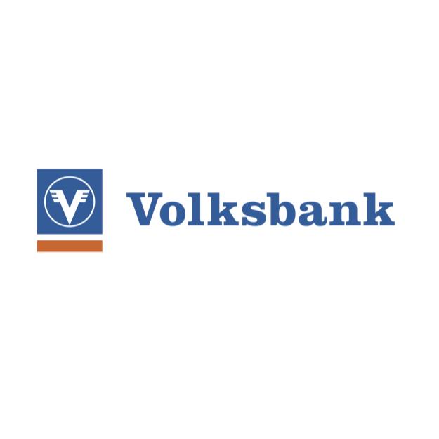 #ilCliente VOLKSBANK Logo