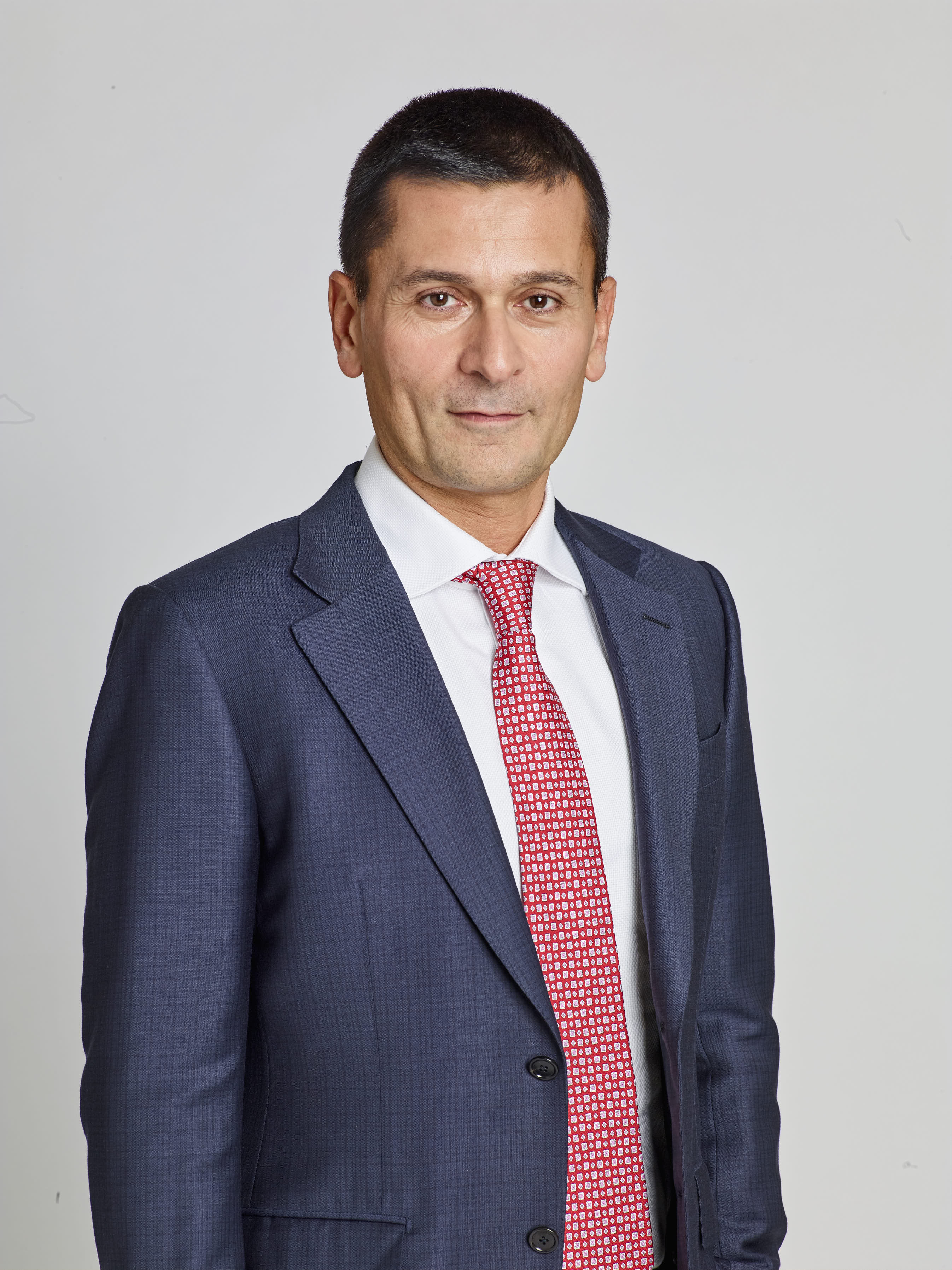 ALBERTO VACCA - Bancassicurazione